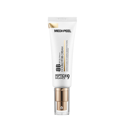 Medi-peel ВВ Крем с пептидами Peptide Balance9 Double Fit BB cream SPF33PA, 50мл
